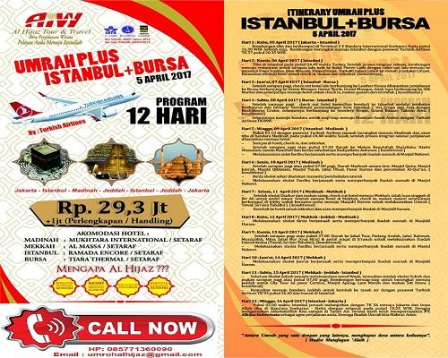 sejarah islam turki, umroh plus turki, istambul